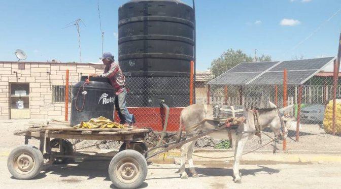 Coahuila: 300 familias ya tendrán agua en el ejido Salvador. (El Sol de la Laguna)