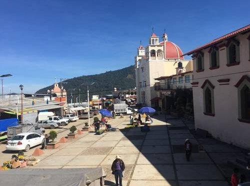 Oaxaca: Ordena juez abastecer de agua a comunidad mixe. (La Jornada)