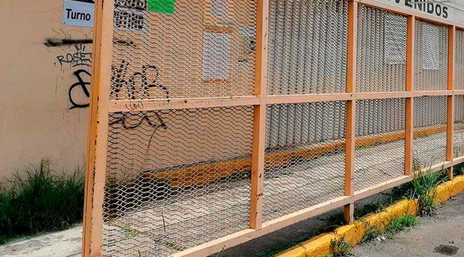 Puebla: ESCUELAS ENFRENTAN EXCESIVOS COBROS DE AGUA DE PUEBLA PESE A QUE ESTÁN CERRADAS. (La Jornada de Oriente)