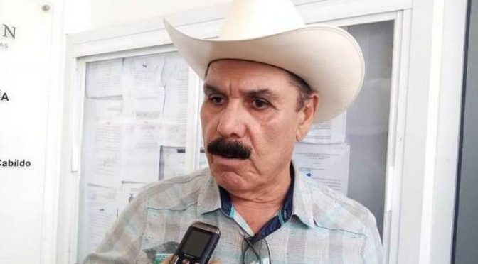 Sinaloa: Sigue escasa el agua en zona costera. (El Sol de Mazatlán)