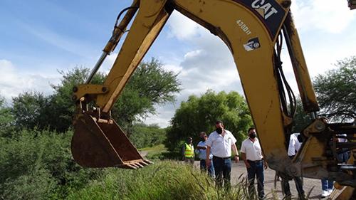 Tabasco: Mejorará suministro de agua en Tabasco y Huanusco con la construcción de dos obras hídricas. (La Jornada Zacatecas)