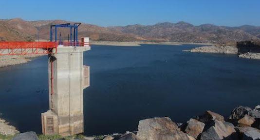 Tamaulipas: Exige Tamaulipas agua retenida en Chihuahua; pedirán ayuda de AMLO. (El Diario de Chihuahua)