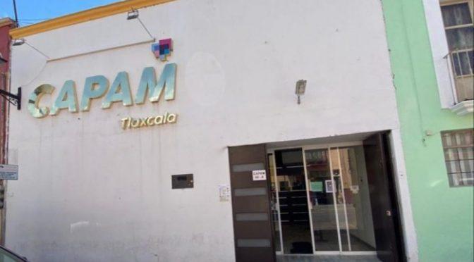 Tlaxcala: Anticipan suspensión del servicio de agua a usuarios morosos. (Linea de Contraste)