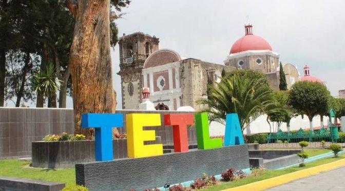 Tlaxcala: Harán descuento en pago de agua potable, en Tetla. (EL Sol de Tlaxcala)