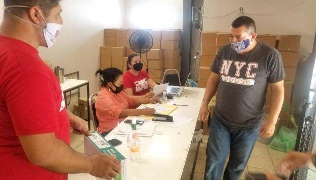 Coahuila: Entregarán tinacos por baja presión de agua. (Zócalo)