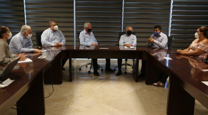 Coahuila: Anuncian plan para mejorar abasto de agua en Villa Florida. (El siglo de Torreón)