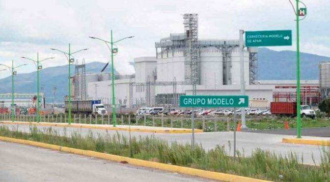 Hidalgo: Solicitan a Modelo potabilizar y reutilizar agua en Apan. (Independiente)