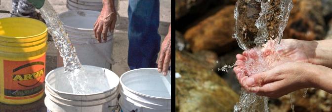 Michoacán: Surgirán mayores conflictos por desabasto de agua. (El Despertar)