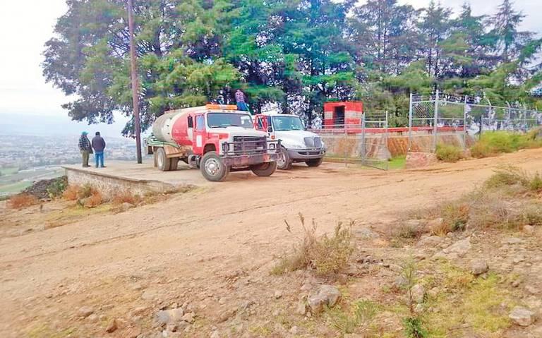 Hidalgo: Desaparecen Comisión de Agua por desfalco (El Sol de Tulancingo)