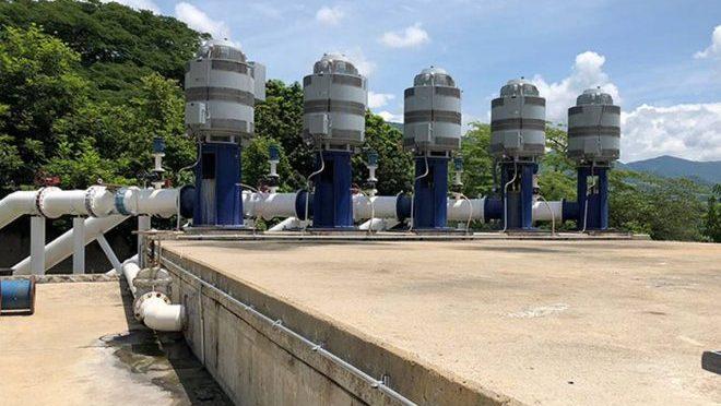 Sólo cuatro plantas de tratamiento de aguas residuales funcionan en Chiapas (Aquí Noticias)
