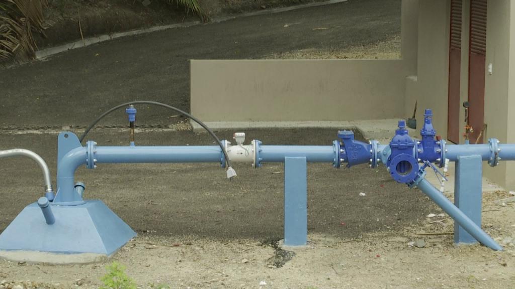 Nayarit: Falta tubería para llevar agua a tanque de Punta de Mita (Tribuna de la Bahía)