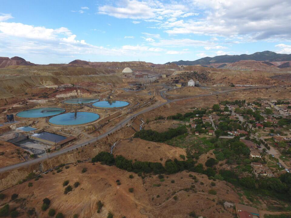 Sonora: Habitantes del Río Sonora exigen agua de calidad (Expreso)