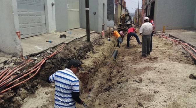 En cinco años, 633 obras y acciones hídricas realizadas en Michoacán. (Altorre)
