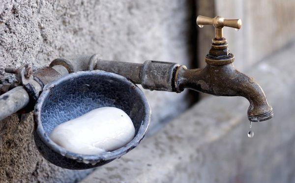 ONU asegura que el 43% de escuelas en el mundo no cuenta con agua y jabón para las manos (La noticia)