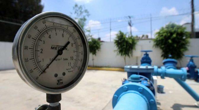 Ecatepec responsabiliza a la CFE por dejar sin agua a 300 mil personas (Milenio)