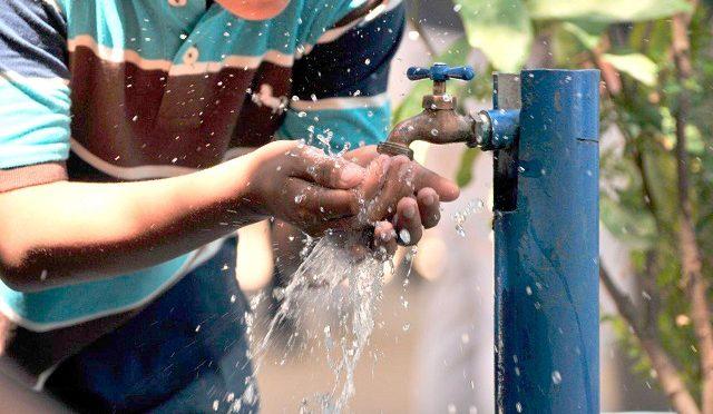 Alcanza Puebla 70 mil beneficiarios con agua potable durante pandemia: Méndez Márquez (Mega lopolis mx)