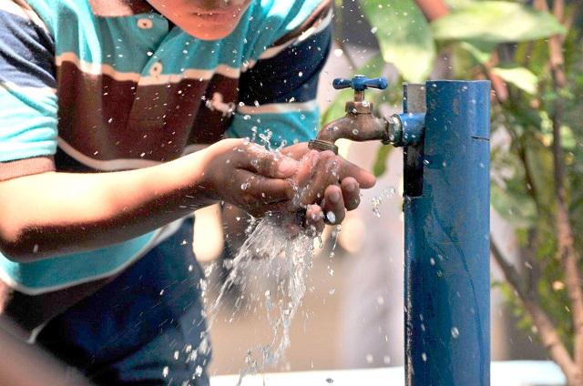 La reserva de agua, al 56,8 %, vuelve a bajar tras una semana de escasas lluvias (Efeverde)