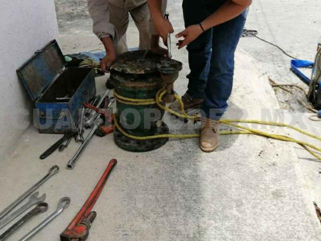 Chiapas: Tuxtla Reactivarán servicio de agua en colonias de Tuxtla (Cuarto Poder de Chiapas)