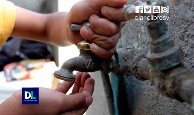 ANDA informa que el suministro de agua potable se encuentra suspendido en estas zonas por estas razones (Diario Libre)