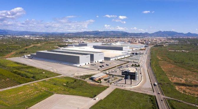 Ayuntamiento de Castellón analiza las aguas residuales para detectar rebrotes (Moncloa)