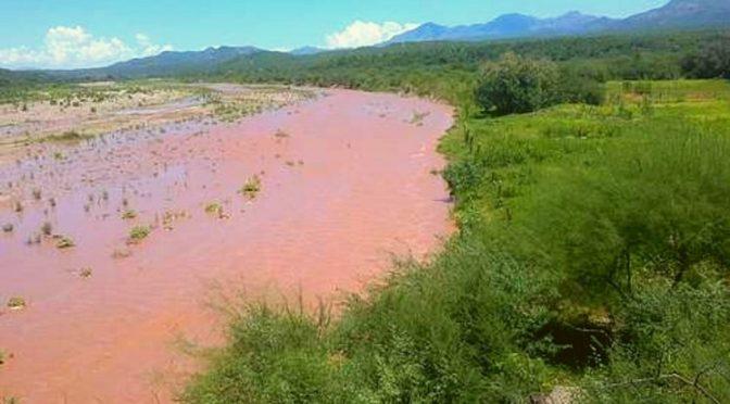 Sonora: Lamentan fallo de la SCJN que ordena abrir pozos contaminados (La Jornada)