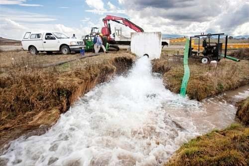 Ley reglamentaria de agua potable ignora crisis en el país: ONG