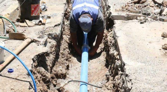 Tamaulipas: Mejorarán infraestructura para servicio de agua en Ciudad Victoria. (Milenio)