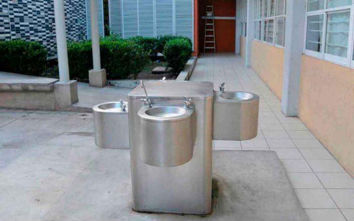 CDMX: Agua en escuelas llega con arsénico (El Independiente Hidalgo)