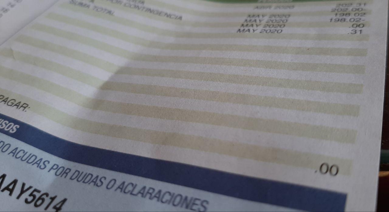 Guanajuato: Sapal condonará pago del consumo de agua durante mes de septiembre (Zona Franca)
