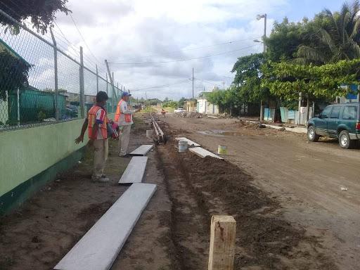 Reserva 4 en Veracruz sin agua, llevan seis días así (El Dictamen)
