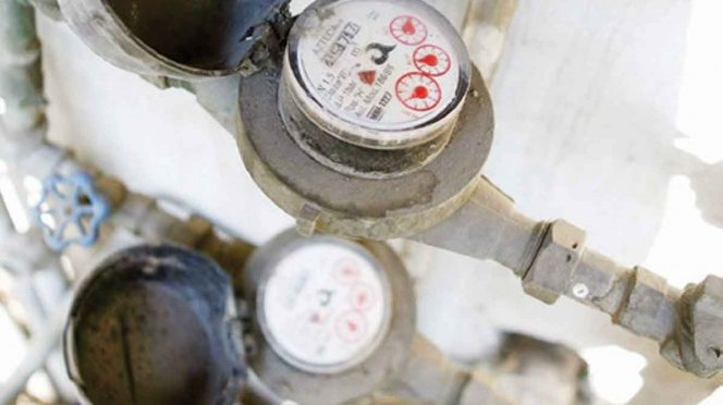CDMX: Tres de cada 10 cuentas de agua no tienen medidor en la Ciudad de México (Excelsior)