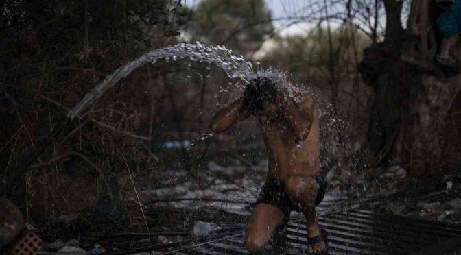 Conflicto del agua por el que México debe millones de metros cúbicos a EE. UU. (Dinero)