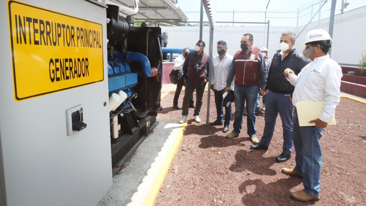 Ecatepec logra amparo que impide a CFE cortar la energía a pozos de agua (Heraldo de Mexico)
