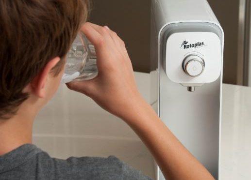 Hidratación adecuada para el regreso a clases desde casa