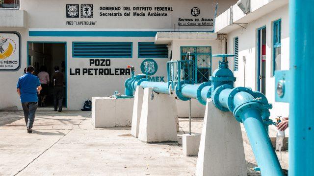 Recursos para el agua en el Presupuesto de Egresos de la Federación 2021 (Forbes)
