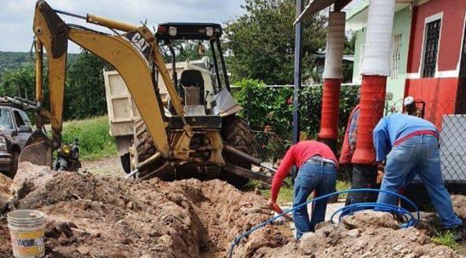 Michoacán: Por concluir trabajos de Red de agua potable en La Piedad. (Quadratín)