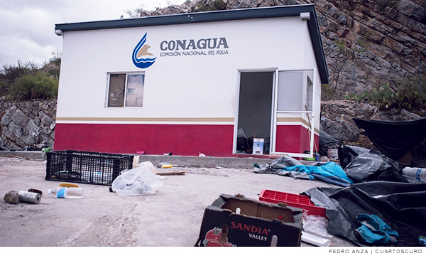 Académicos, investigadores y ONG señalan que viejos grupos de poder manejan la Conagua (ContraLínea)