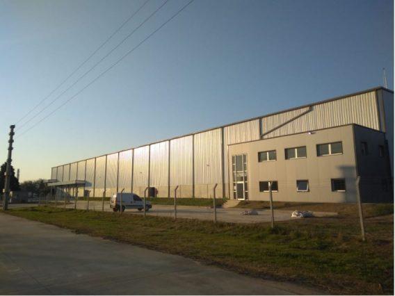 Grupo Rotoplas sigue creciendo en América con nueva planta en Argentina