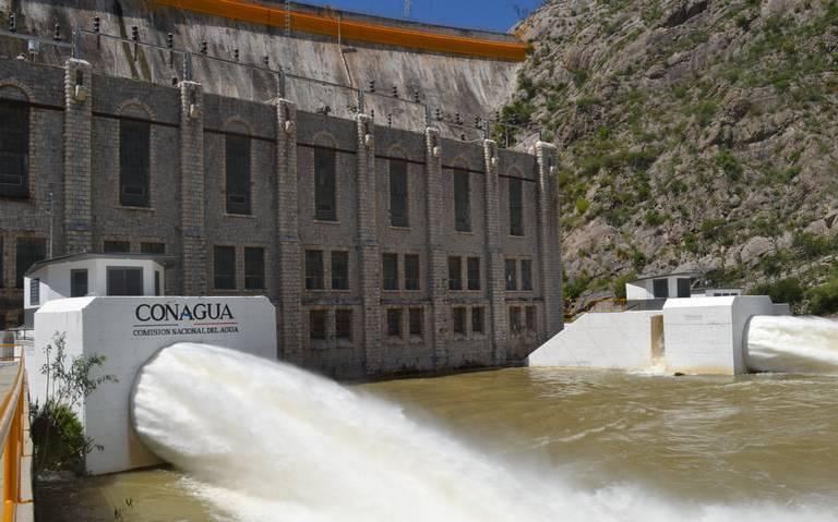 La administración del agua desata un conflicto en el estado de Chihuahua (CNN)