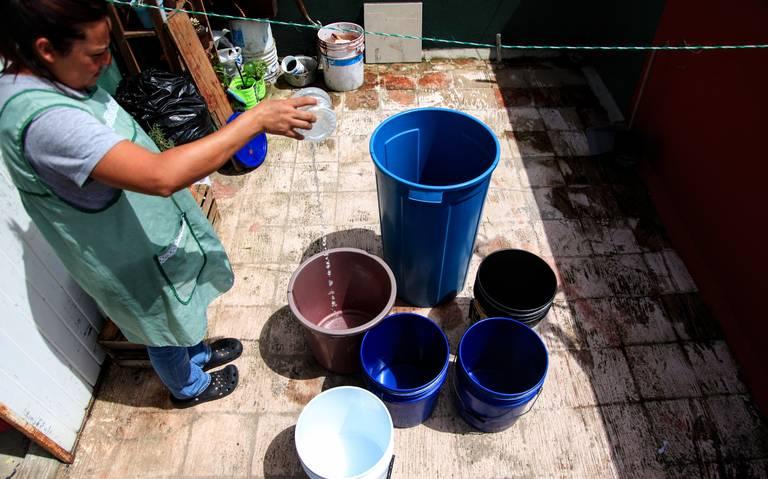 México: continúan desacuerdos con agricultores sobre entrega de agua a EE.UU. (Vaonoticias)