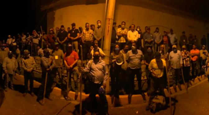 Tensión en Chihuahua: cortan luz en La Boquilla ante posible arribo de Guardia Nacional (El Universal)