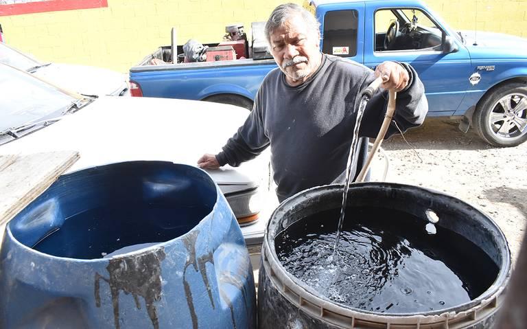 Avanzan negociaciones entre México y EU para cumplir pago de agua: SRE (Milenio)