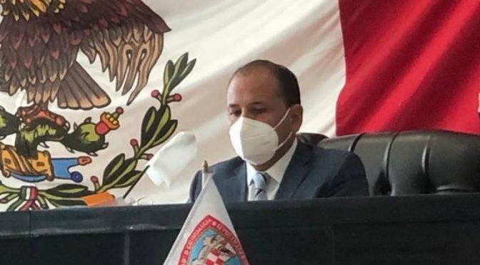 Niega la SCJN medidas cautelares solicitadas por alcaldes para la extracción de agua (El Heraldo de Chihuahua)