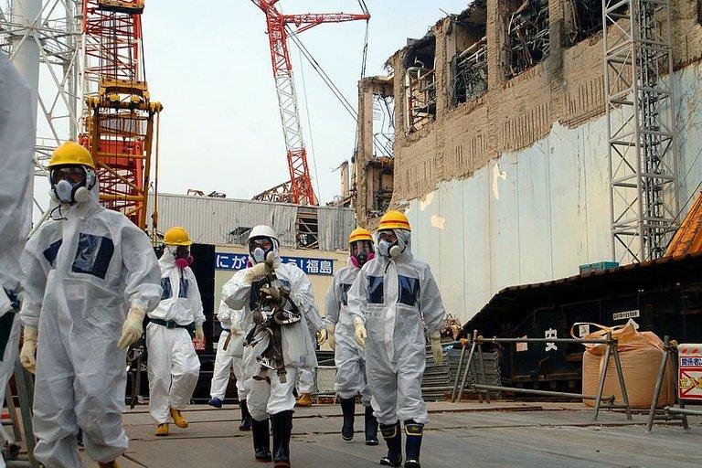 Madrid: Un nuevo filtro evitaría el vertido del agua radiactiva de Fukushima (Info BAE)