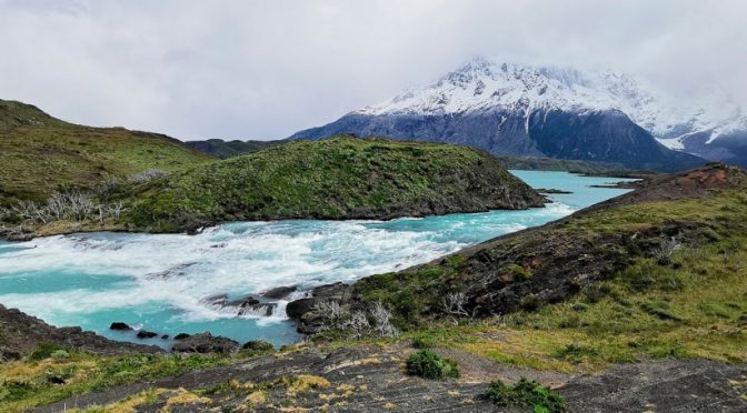 ¿Por qué son necesarias mejoras en la gestión de los recursos hídricos en Chile? (iAgua)