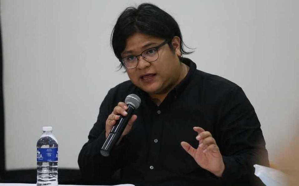 Un error, gestión de diálogo en Chihuahua por conflicto del agua: Gibrán Ramírez (Milenio)