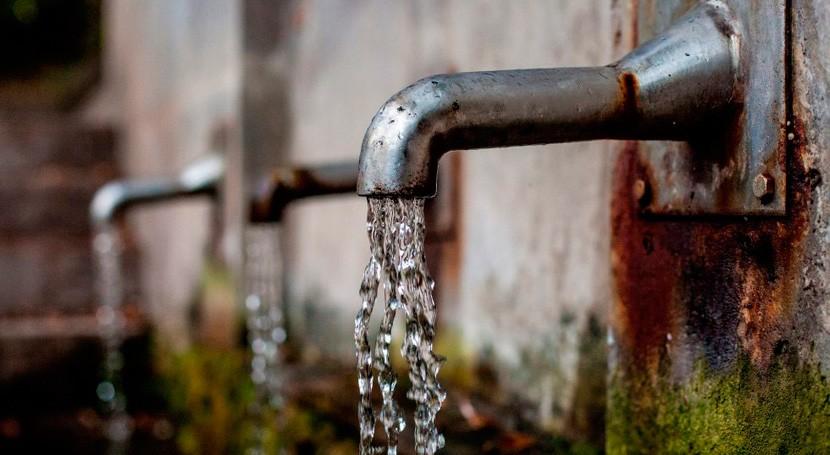 Discuten la posibilidad de renegociar tratado de aguas México – Estados Unidos (Dabate)