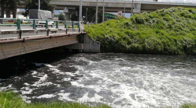 Sin funcionar, 40 % de plantas tratadoras de agua en Edomex: Conagua (Milenio)