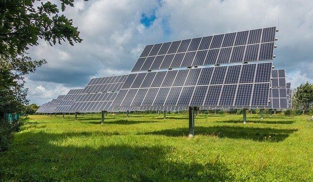 Agua, energía solar y agricultura Argentina subsidia desarrollo sostenible y recuperación económica post Covid-19 (Energia limpia para todos)