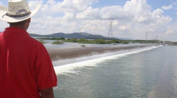 Información sobre tratado de aguas presentado por Chihuahua es errónea: Conagua y CILA (El Universal)